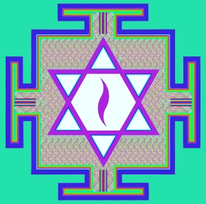 yantra-of-supreme-self-atman