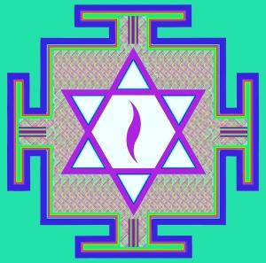 yantra-of-supreme-self-atman
